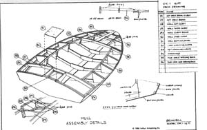 Plywood mini speed boat plans Info ~ Pages